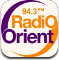 Radio Orient en direct online