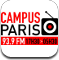 Radio Campus Paris en direct online